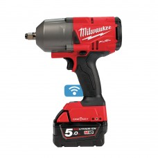 "M18 ONEFHIWF124-502X 1/2"" ONE-KEY Impact Wrench"