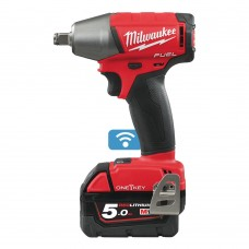 "M18 ONEIWF12-502X One-Key Fuel Compact 1/2"" Impact Wrench"