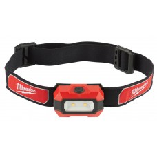 HL-LED ALKALINE SLIM HEADLAMP