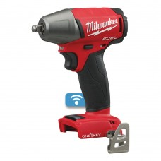 M18 ONEIWF38-0 ONE-KEY™ FUEL™ COMPACT ⅜˝ IMPACT WRENCH WITH FRICTION RING