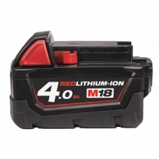 M18 B4 4.0AH Li-ion Battery