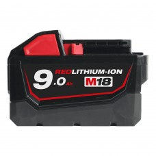 M18 B9 9.0AH Li-ion Battery