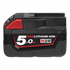 M28 B5 5.0 AH Lithium-Ion Battery