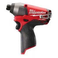 "M12 CID-0 Compact 1/4"" Hex Impact Driver"