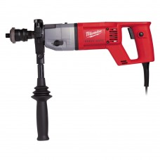 DD 2-160 XE 2-Speed Dry Diamond Drill 110v