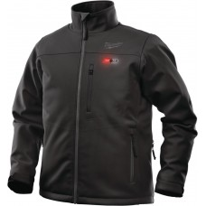 M12 HJBL3-0 Premium Heated Jacket