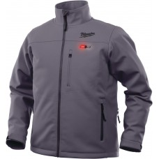 M12 HJGREY3-0 Milwaukee Heated Jacket