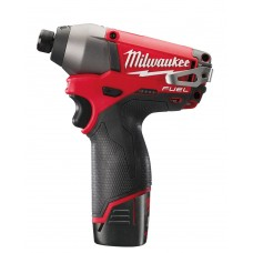 "M12 CID-202C Compact 1/4"" Hex Impact Driver"