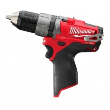 M12 CPD-0 Fuel Compact 2-Speed Percussion Drill