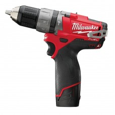 M12 CPD-202C Fuel Compact 2-Speed Percussion Drill