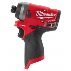 "M12 FID-0 Sub Compact 1/4"" Hex Impact Driver"
