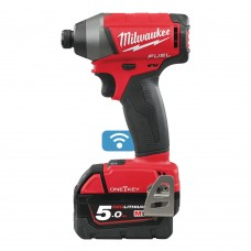 "M18 ONEID-502X 1/4"" ONE-KEY Hex Impact Driver"