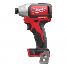 M18 BLID-0 Compact Brushless Impact Driver