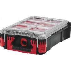 Packout Compact Organiser Case -1pc
