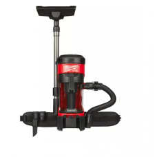M18 FBPV FUEL Backpack Vacuum